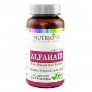 Nutrione Alfa Hair 60 Cps