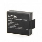 Acumulator Li-ion SJCAM - 900mah, 3.7V (Negru)