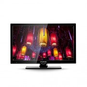 "Funai 22FEV7725/10 55cm (22"") LED-Fernseher (DVB-T/C/S, Full HD, DVD, CI+) schwarz"