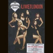 Pussycat Dolls - Live from London (0602498871096) (1 DVD)