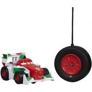 Cars R/C Mini Rides Francesco Vehicle