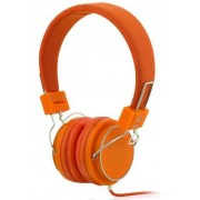 Casti Stereo i-BOX SHPID12 (Portocaliu)