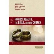 Two Views on Homosexuality, the Bible, and the Church by Preston Sprinkle