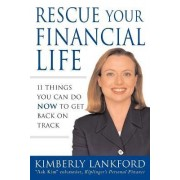 Rescue Your Financial Life by Kimberly Lankford