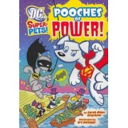 Pooches of Power by Sarah Hines Stephens