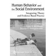 Human Behavior and the Social Environment by John Wodarski