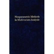 Nonparametric Methods in Multivariate Analysis by Madan Lal Puri