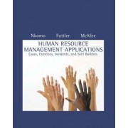 Human Resource Management Applications by Stella M. Nkomo