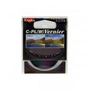 Filtru Kenko Kenko Vernier Polarizare Circulara 55mm