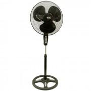 Ventilador De Coluna Preto 40cm 110V FS-40-S018 Shining Electronic