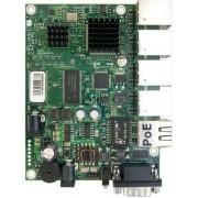 Router Mikrotik RB450G, Gigabit, 256MB RAM, microSD