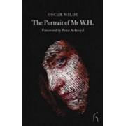 The Portrait of Mr.W.H. by Oscar Wilde