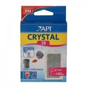 CRYSTAL SUPERCLEAN20 X2