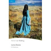 Lorna Doone: Level 4 by R. D. Blackmore