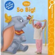 So Big! by Susan Ring