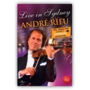 André Rieu - Live In Sydney / André's Australian Adventure (2DVD)