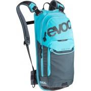 Evoc Stage Team - Mochila bicicleta - 6 L + Hydration Bladder 2 L azul/Turquesa Mochilas de hidratación