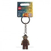 LEGO Lord of the Rings Mordor Orc Key Chain