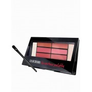 Maybelline New York Color Drama Lip Contour Palette Highlighter Blushed Bombshell