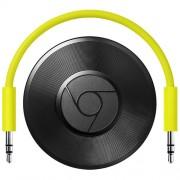Chromecast 2.0 Audio HDMI Streaming Media Player Google