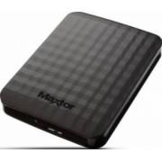 HDD Extern Maxtor M3 500GB 2.5inch USB 3.0 Negru