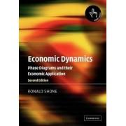 Economic Dynamics by Ronald Shone