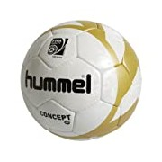 Hummel Concept Football 0.8 - White, 4