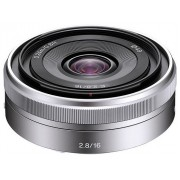 Sony SEL16F28 16mm f/2.8 Wide Angle (Sony E) (SEL16F28.AE)