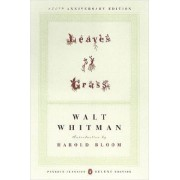 Leaves of Grass by Walter Whitman