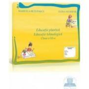 Educatie Plastica. Educatie Tehnologica Cls 3 Maricica Hutupasu Elena Nechifor