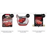 Pachet promotional CARS