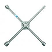 Kerékkulcs erősített 3/4col 24-27-32mm VOREL Kód:257050