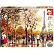 Educa 16745 - Puzzle 300XXL Eiffel Tower