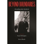 Beyond Boundaries by Susan Shillinglaw