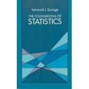 The Foundations of Statistics by Leonard J. Savage