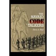 The Navajo Code Talkers by Paul Atkinson Doris