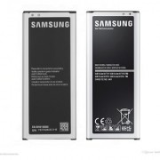 100 PERCENT ORIGINAL SAMSUNG NOTE 4 BATTERY 3220mAh EB-BN910BBE FOR GALAXY NOTE 4 N9100 AND N910F.