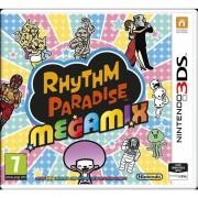 Joc consola Nintendo Rhythm Paradise Megamix 3DS