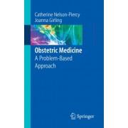 Obstetric Medicine by Catherine Nelson-Piercy