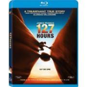 127 HOURS BluRay 2010