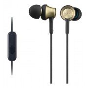 Casti Stereo Sony Headset MDR-EX650AP (jack 3.5 mm) - Gold