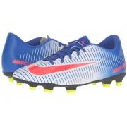 Nike Mercurial Vortex III FG WhiteRacer BlueVoltBright Crimson