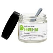 Deodorant Natural Bergamota si Lamaie Verde - crema