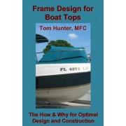 Frame Design for Boat Tops by Tom Hunter