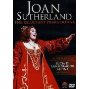 Joan Sutherland - The Reluctant Prima Donna (DVD)