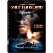 SHUTTER ISLAND DVD 2010