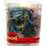 McFarlanes: Dragons Series 7 - Warrior Dragon Clan