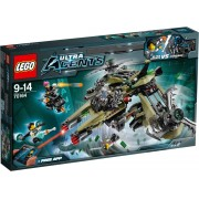 LEGO Ultra Agents Orkaan Roofoverval - 70164