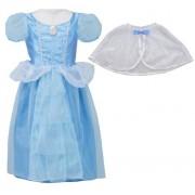 Disney Princess Cinderella Fashionable Dress Deluxe Box [Japan Imports] (japan import)
