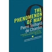 The Phenomenon of Man by Pierre Teilhard De Chardin